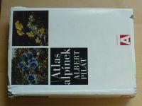 Pilát - Atlas alpínek (1973)