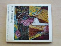 Podešvová, Podešva - Malířův život (1973)