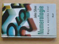 Silver - Numerologie - Magie a mystika čísel (2004)
