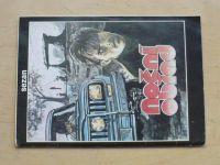Klíma - Noční obřad (1990)