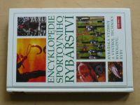 Encyklopedie sportovního rybářství (2005)