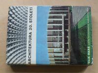 Haas - Architektura 20. století (1980)