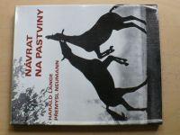 Lange, Neumann - Návrat na pastviny (1970)