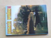 Magazín rybára 2002 (slovensky)