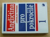 Peprník - Angličtina pro pokročilé 1 (2004)