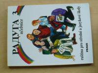 Raduga 3 - Ruština pro střední a jazykové školy (2009)