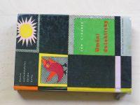 Cigánek - Umění detektivky (1962) O smyslu a povaze detektivky