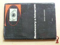 Einhorn - Rozhovory o fotografii (1958)