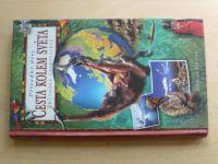 Holing - Přírodní divy - Cesta kolem světa (1998)
