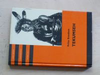 KOD 116/I Steuben - Tekumseh (1971)
