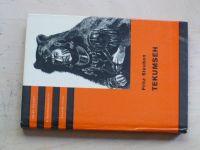 KOD 116/III - Steuben - Tekumseh (1976)