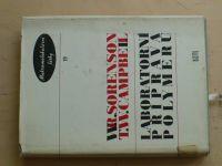 Sorenson, Campbell - Laboratirní příprava polymerů (SNTL 1964)