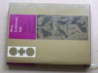 Zbavitel - Bozi bráhmani lidé - Čtyři tisíciletí hinduismu (1964)