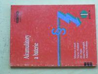 Cenek, Hodinář - Akumulátory a baterie (1996)