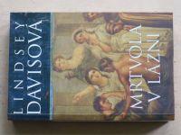 Davisová - Mrtvola v lázni (2012)