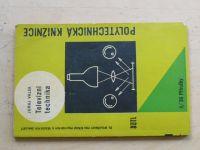 Valsa - Televizní technika (SNTL 1964) ed. Příručky