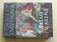 Davisová - Šelmy v aréně (2007)