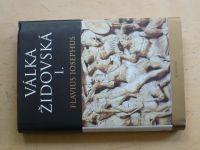 Iosephus - Válka židovská I., II. (2004) 2 svazky