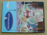 Disney - Ratatouille (2007)