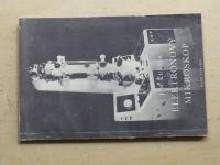 Kušnir - Elektronkový mikroskop - okno do neznáma (1951)