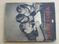 Lederer - Rudý šátek (1951)