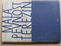 Malá pevnost Terezín - Dokument (1950)