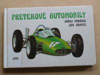 Porázik, Oravec - Pretekové automobily (1988) slovensky