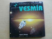 Ronan - Vesmír (1996) Pozemšťanův průvodce po záhadách vesmírného prostoru