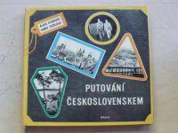 Svoboda, Tučková - Putování Československem (Orbis 1960)
