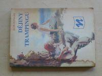 Hurikán - Dějiny trampingu (1990)