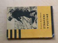 KOD 25 - Harte - Ztraceni v pustině (SNDK 1958)
