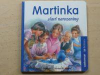 Martinka slaví narozeniny - leporelo (2002)