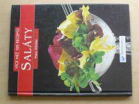 NIkolay - Saláty - Více než 100 receptů (2003)