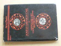 Pludek - Pověsti dávných časů (1983) vyprávění, báje a ságy o bojích západních Slovanů