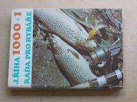 Říha - 1000 + 1 rada pro rybáře (1982)