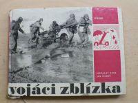 Zima, Mareš - Vojáci zblízka (SNDK 1966)