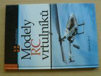 Brož - Modely RC vrtulníků (2004)