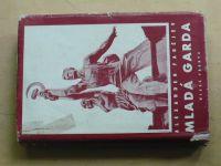 Fadějev - Mladá garda (1949)