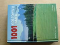 Jeff Barr - 1001 golfových jamek z celého světa (2009)