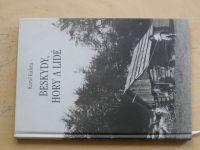 Kaleta - Beskydy, hory a lidé (2003) polsky, německy, anglicky