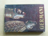 Schlette - Germáni (1977)