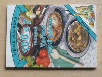 Vlachová - 100 a 1 receptů - Vaříme pod párou (1994)
