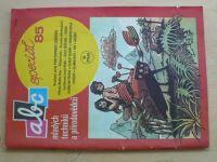 ABC Speciál (1985) komiks