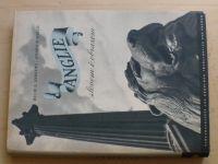 Andrews, Marco - Anglie slovem i obrazem (1948)