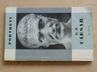 Burian - G. J. Caesar - Portréty (1963)