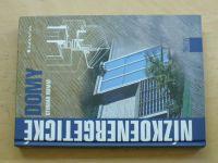 Humm - Nizkoenergetické domy (1999)