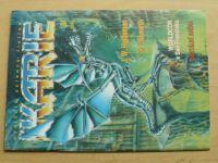 Ikarie 1-12 (1994) ročník V. (chybí číslo 8, 11 čísel)