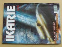 Ikarie 10 (1998) ročník IX.
