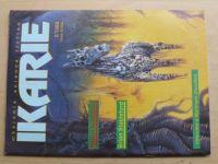 Ikarie 2 (1992) ročník III.
