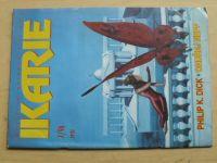 Ikarie 7 (1996) ročník VII.